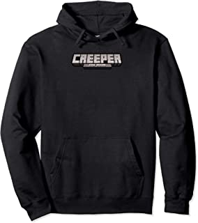 Creeper Aw Man Merch Pullover Hoodie