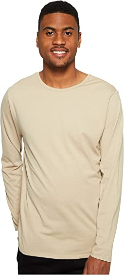 4Ward Clothing Long Sleeve Jersey Shirt - Reversible Front/Back