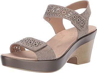 SOUL Naturalizer Women's McKenna Wedge Sandal