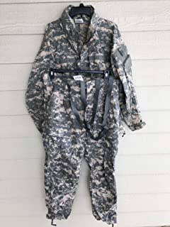Genuine Us Army Ecwcs Acu Gen III Level 5 Soft Shell Cold Weather Set - Large Regular.
