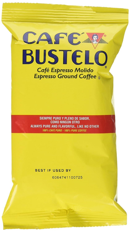 Café Bustelo Coffee Espresso Style Ground 30- Ounce Max 72% OFF Fr 2 Wholesale