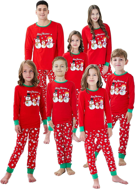 Matching Family Christmas Boys Girls Pajamas Striped//Bear Kids Sleepwear Halloween Pajamas