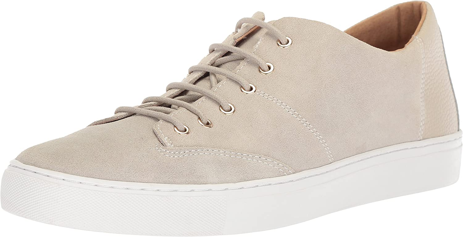 TCG Men shoes Cooper Low Top All Leather Lace Up Sneaker