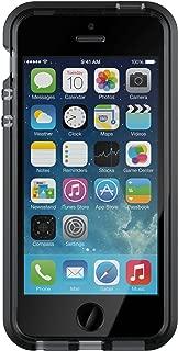 Tech21 Evo Mesh Case for iPhone SE - Smokey/Black