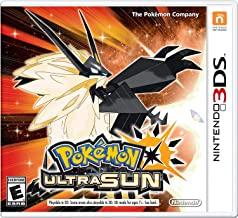 ultra sun pokemon