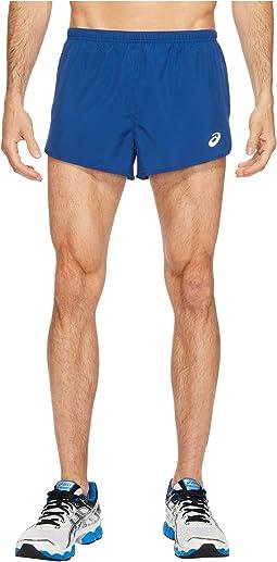 ASICS - Split Shorts 3