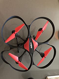 Force1 U49C Drone with Camera for Beginners HD Beginner Drone Quadcopter w/ Altitude Hold, 15-min Long Flight Time & Extra...