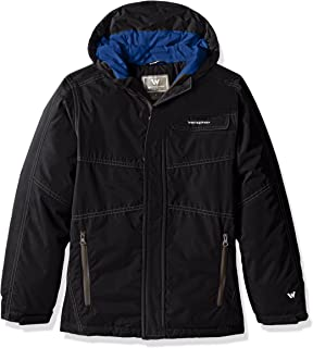 featured product White Sierra Youth Boys Casper Insulated Jacket