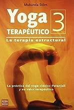 Amazon.com: YOGA TERAPEUTICO: Books
