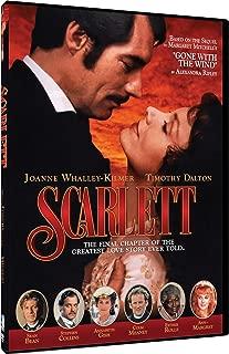 Scarlett The Mini-series Event