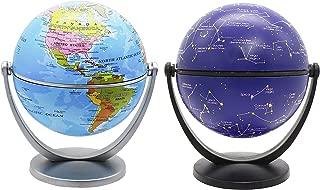 Best globe desk set Reviews