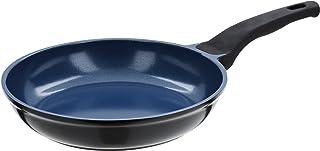 GSW 167246 Gourmet - Sartén Honda (cerámica, 24 cm), Color Azul