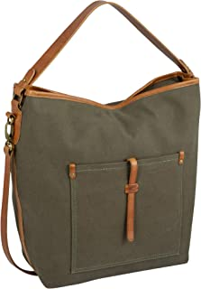 camel active bags Nizza Damen Schultertasche one size , 30x15x35