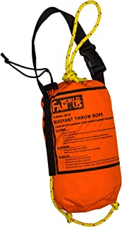 World Famous Rescue Throw Rope Bag, Boating, Canoeing,