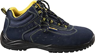Goodyear buty ochronne TG.41 S1P niebieskie