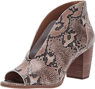 d37472b9a32a8 Amazon.com: Open Toe - Boots / Shoes: Clothing, Shoes & Jewelry