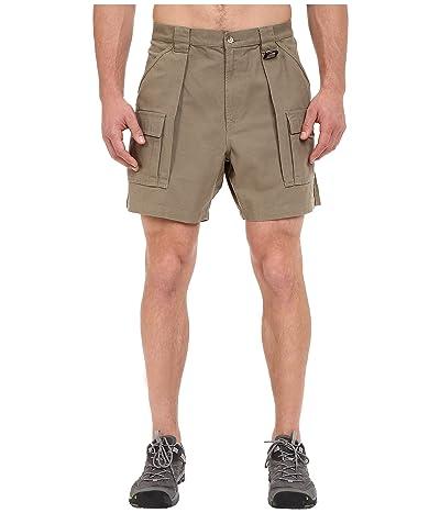 Columbia Big Tall Brewha II Short (Sage) Men