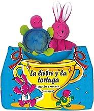 Liebre Y La Tortuga(Mi Primer Cuento De Tela)