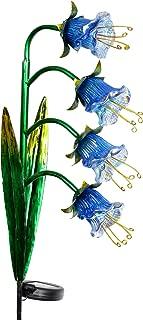 bluebell solar lights