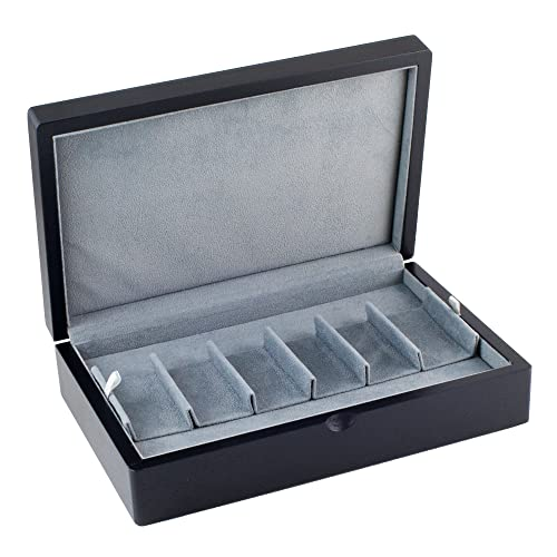 hot sale online ca5e4 9bdee Watch Band Storage Case: Amazon.com
