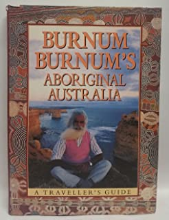 Aboriginal Australia: A Traveller's Guide