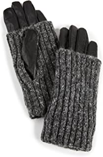 Women's Overlay Texting Gloves