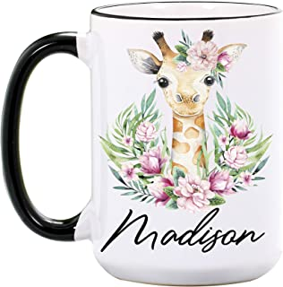 Best april the giraffe coffee cup Reviews