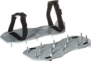 Hi-Craft HC177 Flexible Gunite Spiked Shoes, Grey