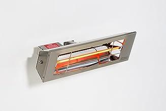 Estufas de Alfresco - ALF25 99cm Onda Media infrarrojos al a Calentador eléctrico para el aire libre 2.5kW