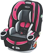 Graco 4Ever 4-in-1 Convertible Car Seat, Azalea