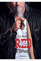 Red - Il leviatano Formato Kindle