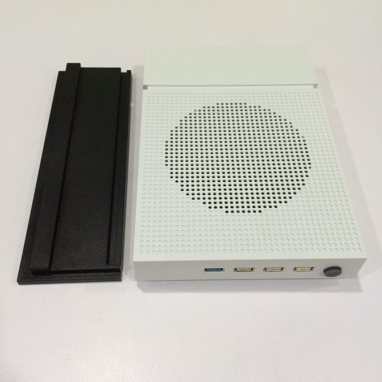 Xbox One S - Soporte Vertical para Xbox One S (Soporte para Base + refrigerador + USB HUB para Xbox One S): Amazon.es: Electrónica