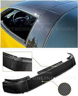 Best corvette carbon fiber roof Reviews