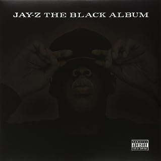 The Black Album [Vinyl]