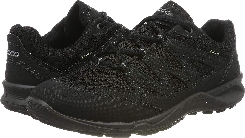 ECCO Womens Terracruise Lt W Low Rise Hiking Shoes