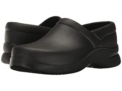 Klogs Footwear Boca (Black) Women