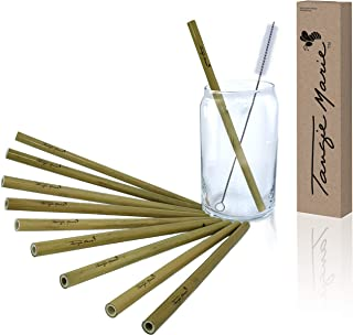 Best custom bamboo straws Reviews