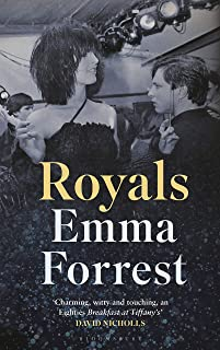 Royals: The Autumn Radio 2 Book Club Pick (English Edition)