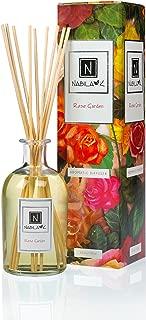 Rose Garden Aromatic Diffuser by Nabila K