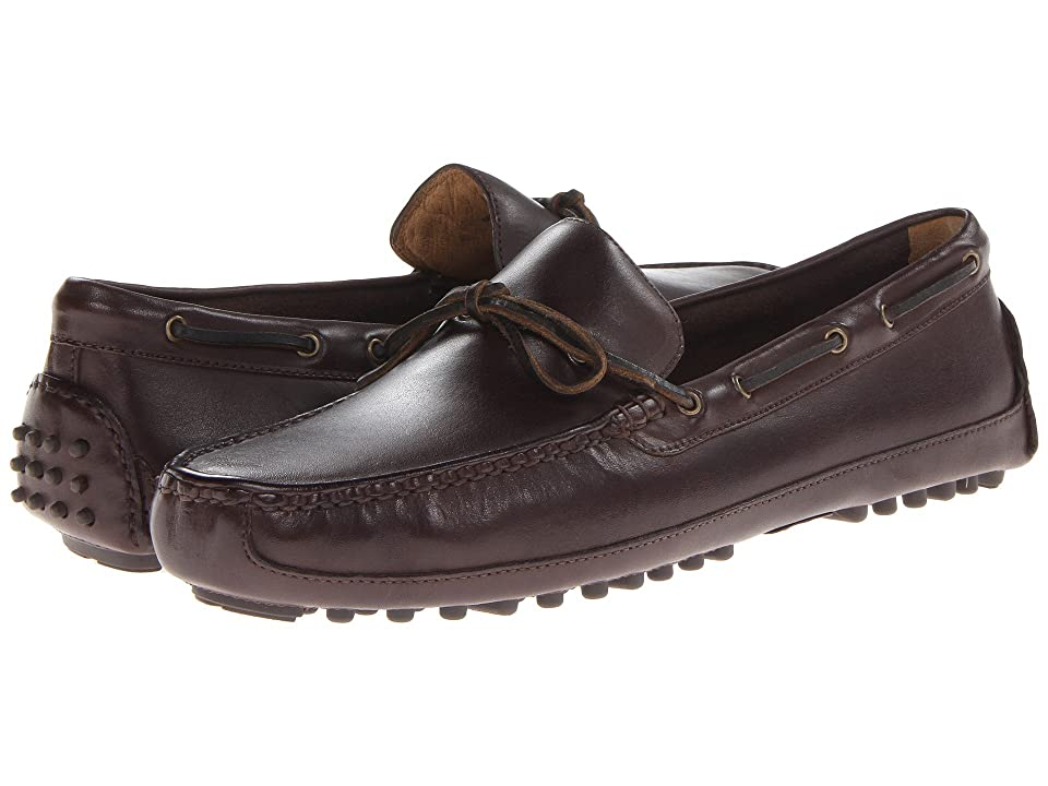 Cole Haan Grant Canoe Camp Moc (T Moro) Men
