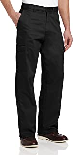 mens high waisted work pants