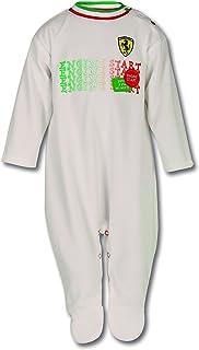 Ferrari Infant Shield Pajamas