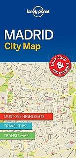 Madrid City Map 1