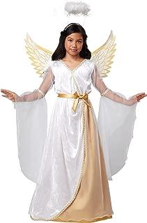 Big Girls' Guardian Angel Costume - XL