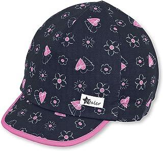Sterntaler Baby Girls Schirmmütze Hat