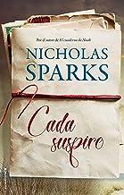 Cada suspiro (Novela) (Spanish Edition)