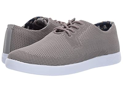 Ben Sherman Parnell Oxford V2 (Grey Fly Knit) Men
