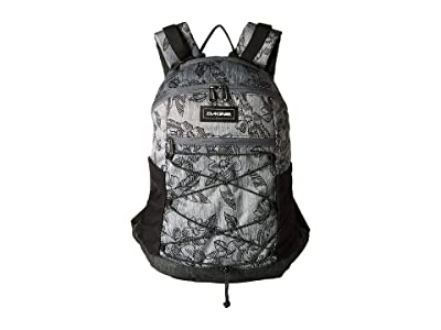 Dakine Wonder 18L Backpack (Azalea) Backpack Bags