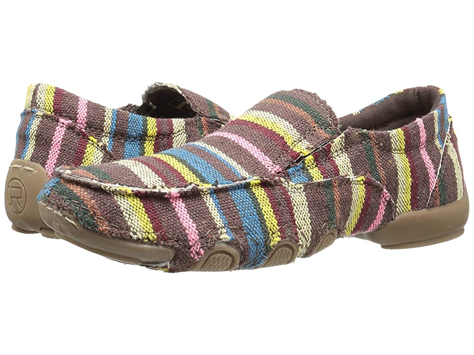 Roper Liza (Brown Multi) Women
