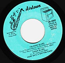 Tin Roof Blues / Sugar Blues / Beer Barrel Polka / Pennsylvania Polka VINYL 7